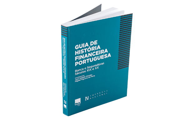 Photo 5 of product Guia De História Financeira Portuguesa