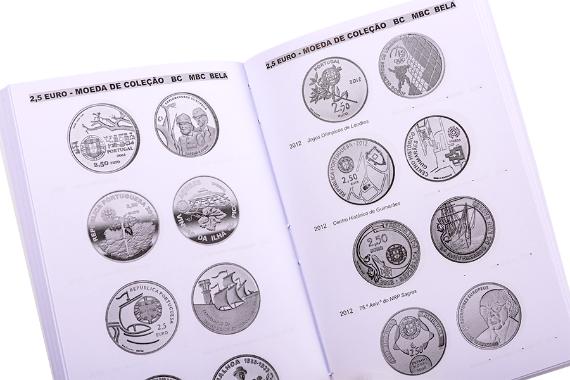 Foto 4 do produto Anuário de Numismática 2020-2021