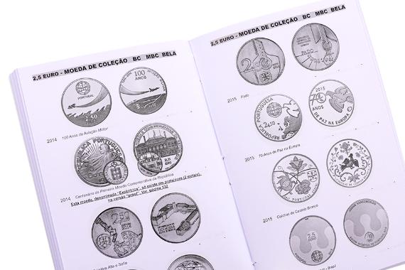 Foto 5 do produto Anuário de Numismática 2020-2021