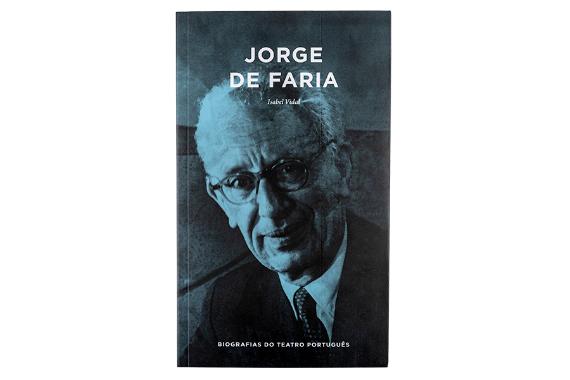 Foto 1 do produto Jorge de Faria