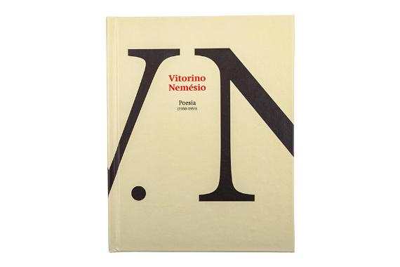 Foto 1 do produto Poesia (1950-1959)