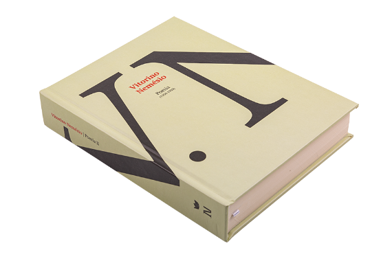 Foto 2 do produto Poesia (1950-1959)
