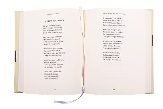 Foto 3 do produto Poesia (1950-1959)