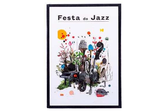 Photo 1 of product Festa do Jazz