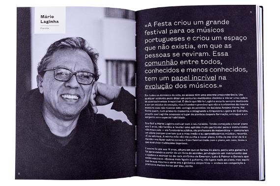 Photo 3 of product Festa do Jazz