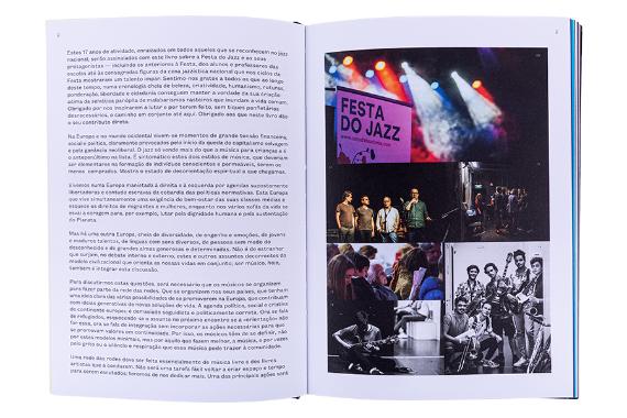 Photo 5 of product Festa do Jazz