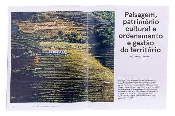 Foto 5 do produto Revista Património Nº 7
