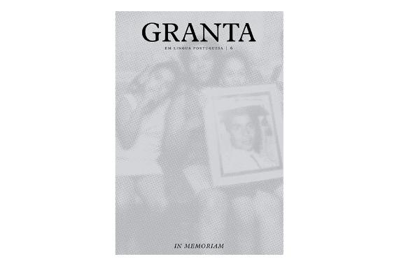 Foto 1 do produto Granta em Língua Portuguesa 6 - In Memoriam