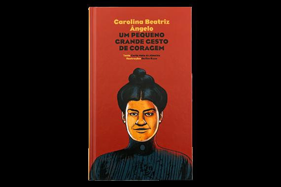 Foto 1 do produto Carolina Beatriz Ângelo - Um Pequeno Grande Gesto de Coragem