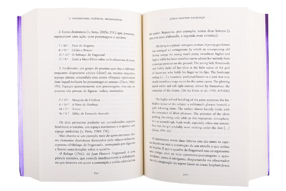 Foto 3 do produto A Poesia de Jorge de Sena - Testemunho, Metamorfose, Peregrinação