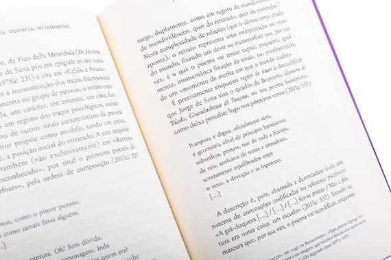 Foto 4 do produto A Poesia de Jorge de Sena - Testemunho, Metamorfose, Peregrinação