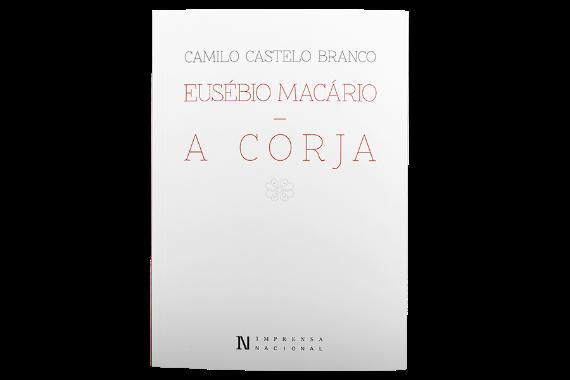 Foto 1 do produto Eusébio Macário - A Corja