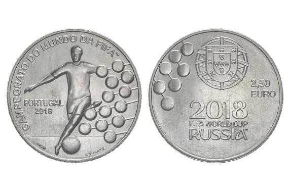 Foto 1 do produto Campeonato do Mundo da FIFA 2018 (Normal)